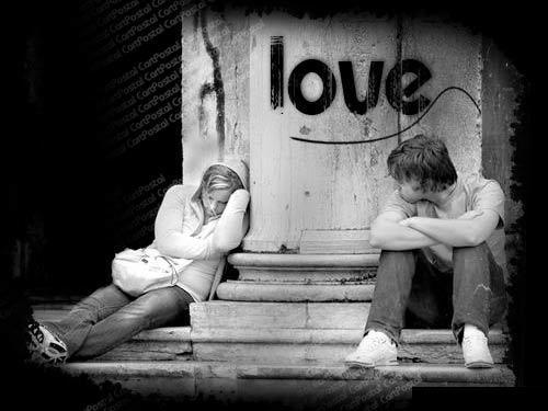 عکس عاشقانه ( LOVE )
